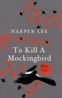 [보유]To Kill a Mockingbird