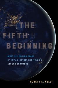 [해외]The Fifth Beginning (Paperback)