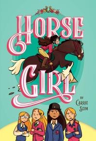 [해외]Horse Girl