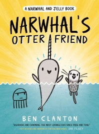 [해외]Narwhal's Otter Friend