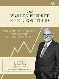 [해외]The Warren Buffett Stock Portfolio (Hardcover)