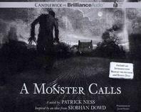 [해외]A Monster Calls (Compact Disk)