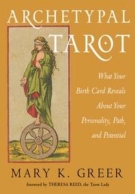 [해외]Archetypal Tarot