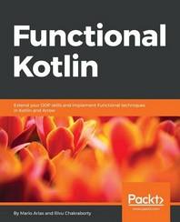 [해외]Functional Kotlin (Paperback)