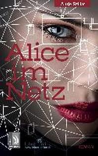 [해외]Alice im Netz (Paperback)