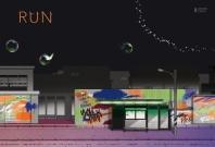 RUN(양장본 HardCover)
