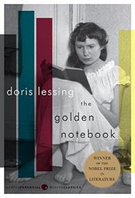 [해외]The Golden Notebook (Paperback)