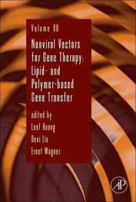 [해외]Nonviral Vectors for Gene Therapy, 88