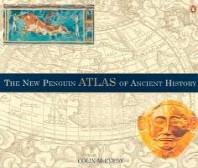 [해외]The New Penguin Atlas of Ancient History