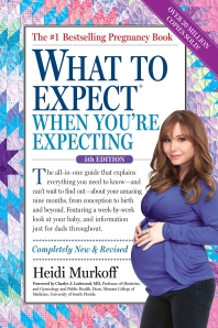 [해외]What to Expect When You're Expecting