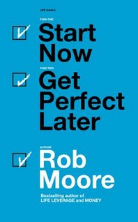 [해외]Start Now. Get Perfect Later (Paperback)