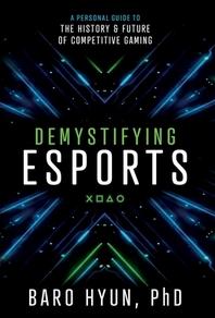 [해외]Demystifying Esports (Hardcover)
