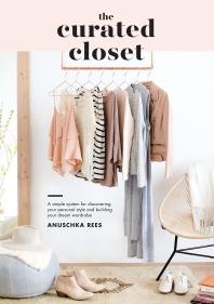 [해외]The Curated Closet (Paperback)