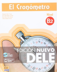 Cronometro B2 Student Book