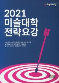 미술대학 전략요강(2021년)