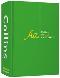 [해외]Collins Italian Dictionary
