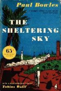 [해외]The Sheltering Sky