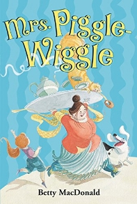 [해외]Mrs. Piggle-Wiggle