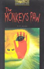Monkey's Paw(Oxford Bookworms Library 1)