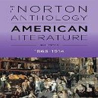 [해외]The Norton Anthology of American Literature (Paperback)