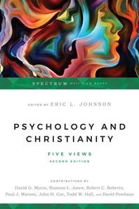 [해외]Psychology and Christianity (Paperback)