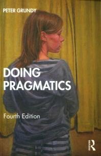 [해외]Doing Pragmatics