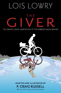 The Giver (Graphic Novel), Volume 1