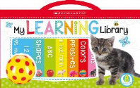 My Learning Library (Scholastic Early Learners)
