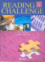 Reading Challenge 1 (CD-ROM 포함)