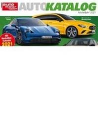 [해외]Auto-Katalog 2021