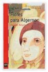 Flores Para Algernon (Flowers