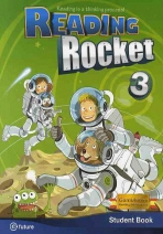 READING ROCKET. 3(STUDENT BOOK)(CD1장포함)