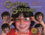 GETTING GLASSES 세트(CD1장포함)(Brain Bank 시리즈 G1 Social Studies)(전2권)