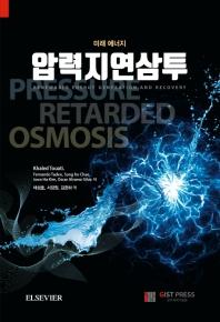 미래 에너지 압력지연삼투