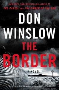 [해외]The Border (Hardcover)