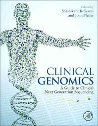 [해외]Clinical Genomics