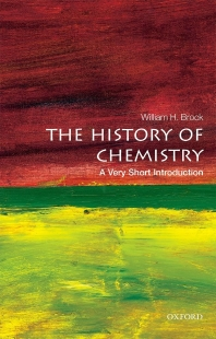 [해외]The History of Chemistry