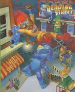 READING STREET  2.1