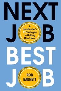 [해외]Next Job, Best Job