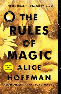 The Rules of Magic, 2