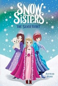 [해외]The Silver Secret, Volume 1 (Paperback)