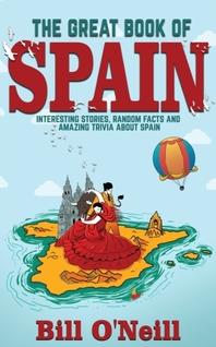 [해외]The Great Book of Spain