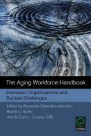 The Aging Workforce Handbook