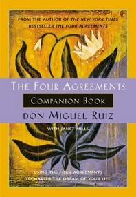 [해외]The Four Agreements Companion Book