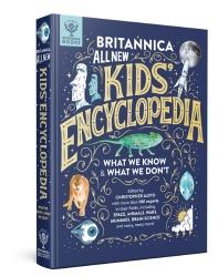 [해외]Britannica All New Kids' Encyclopedia