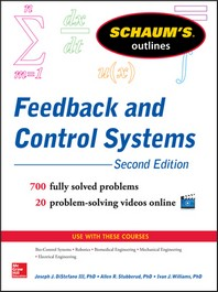 [해외]Feedback and Control Systems