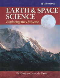 WG Contemporary's Science  : Earth & Space Science