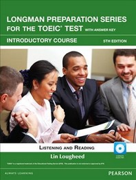 Longman Preparation Series for the TOEIC Test: Introductory (Student Book)