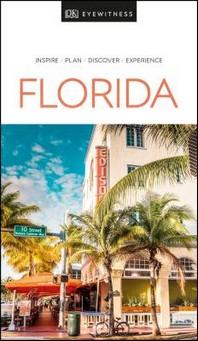 [해외]DK Eyewitness Florida (Paperback)