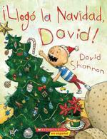 [해외]Llego La Navidad, David!